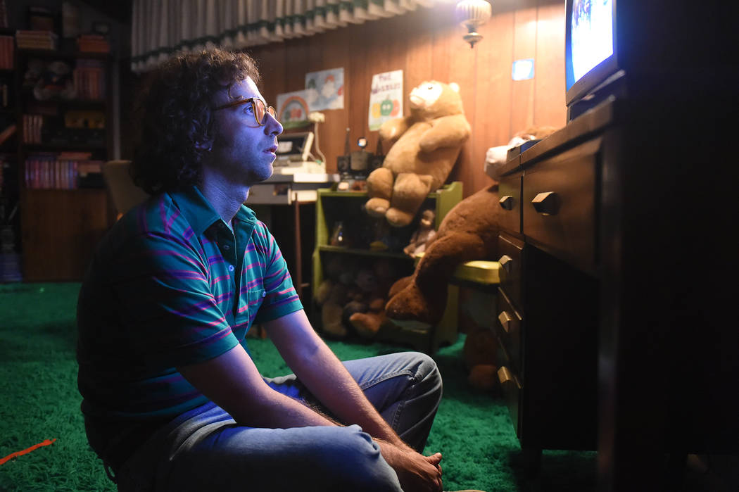 Kyle Mooney as James in Brigsby Bear Movie, LLC., Courtesy of Sony Pictures Classics
