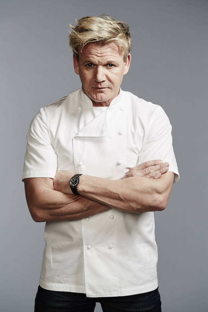 gordon ramsay - photo #23