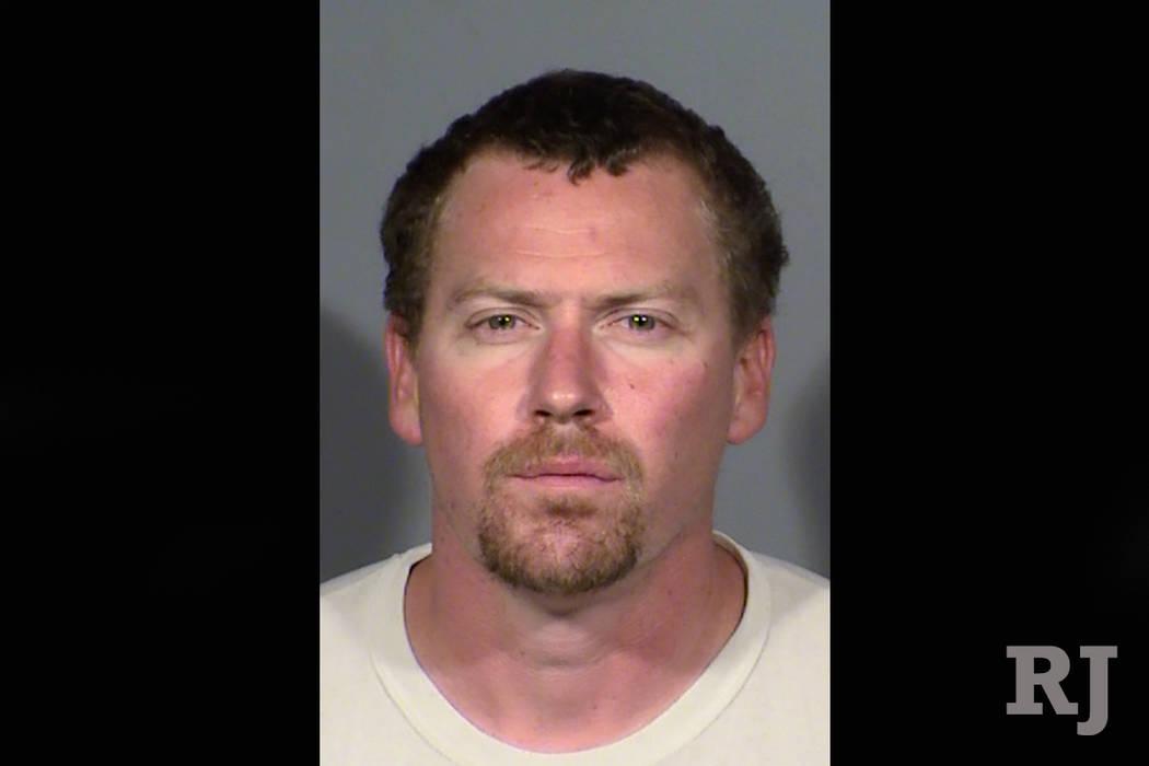 Craig Dickens (Las Vegas Metropolitan Police Department)