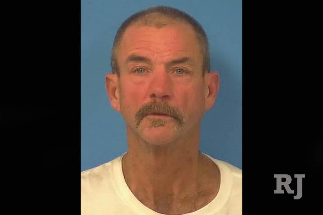 Robert Lynn (Nye County Sheriff's Office)