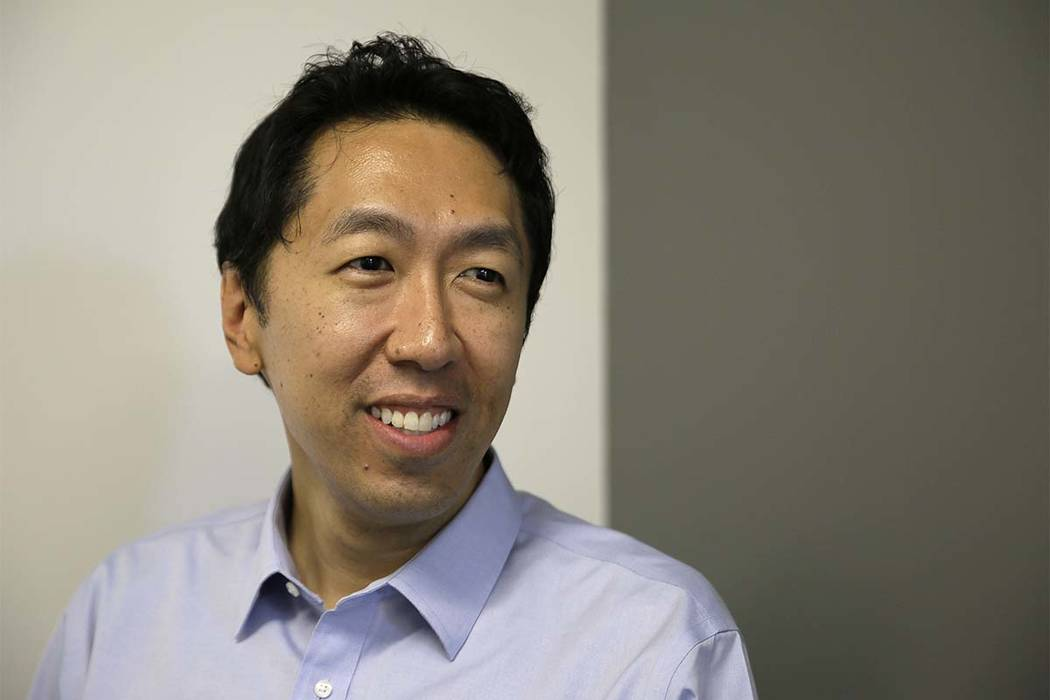 Computer scientist Andrew Ng, one of the world's most renowned researchers in machine learning and artificial intelligence, is facing a dilemma: there aren't enough experts trained to train the ma ...