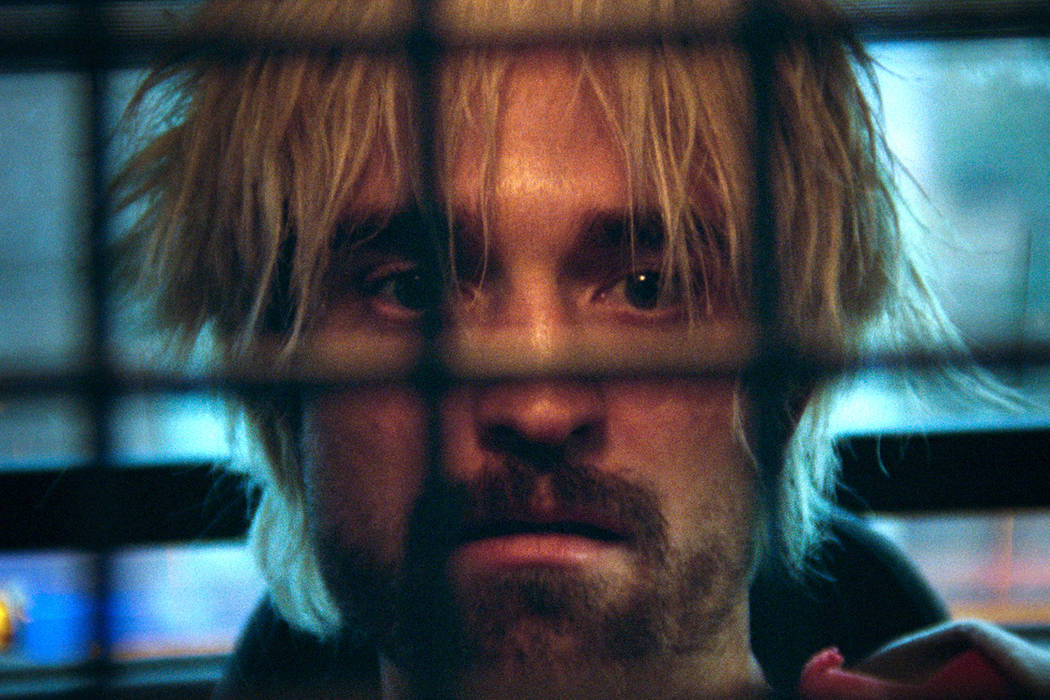"Robert Pattinson stars in ""Good Time."" Courtesy of A24"