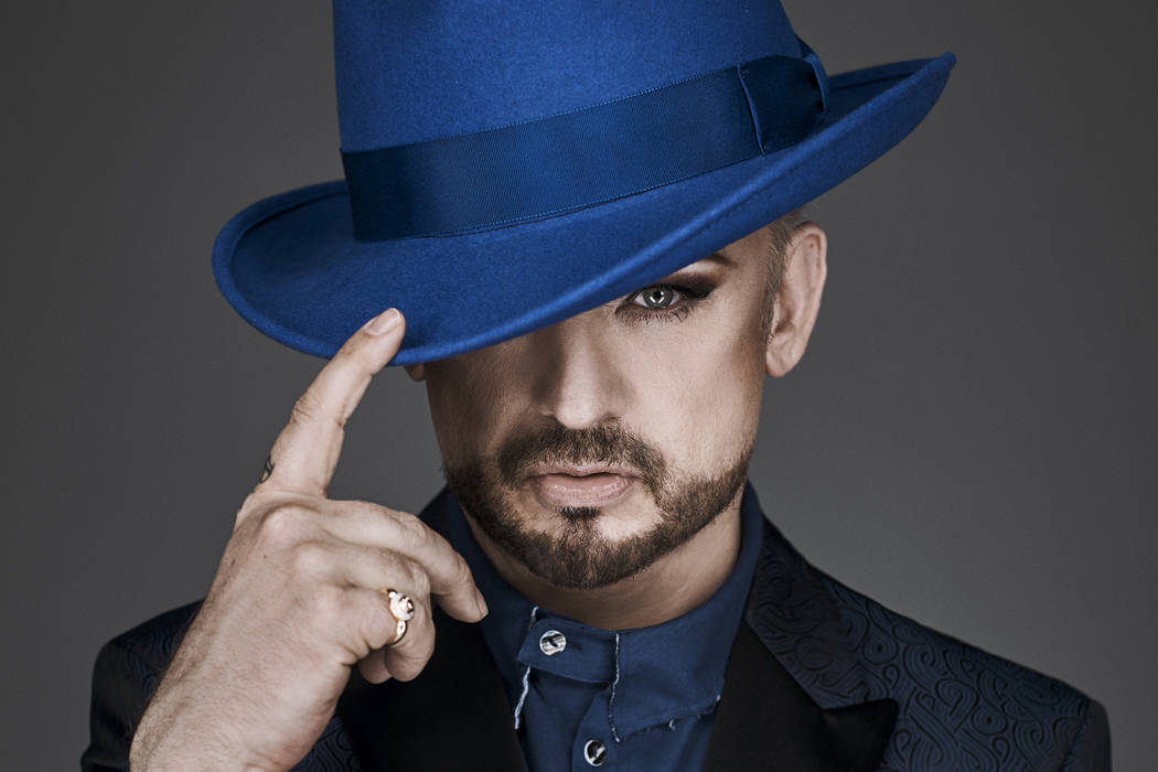 Boy George (Boyd Gaming)