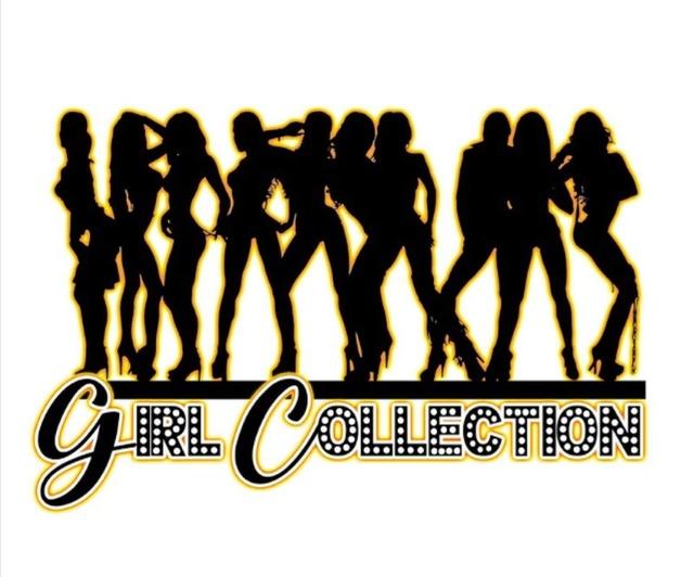 Logo of Girl Collection (Facebook)