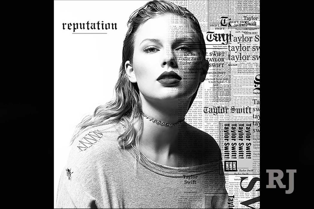 "Taylor Swift released a new song ""Look What You Made Me Do"" on Thursday. The song is the first single from her sixth album, ""reputation,"" to be released Nov. 10. (AP)"