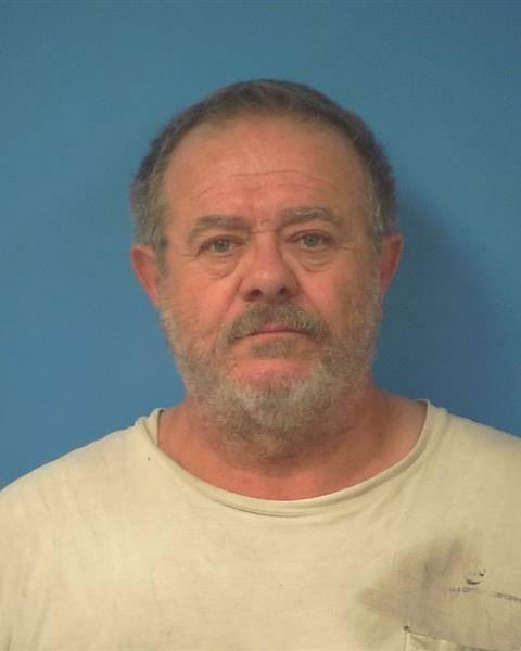 Frank Casey (Nye County Sheriff's Office)