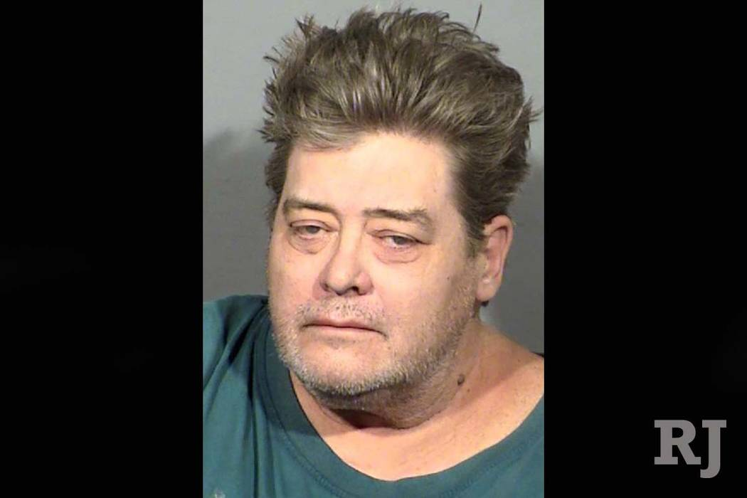 Brett Sporich (Las Vegas Metropolitan Police Department)
