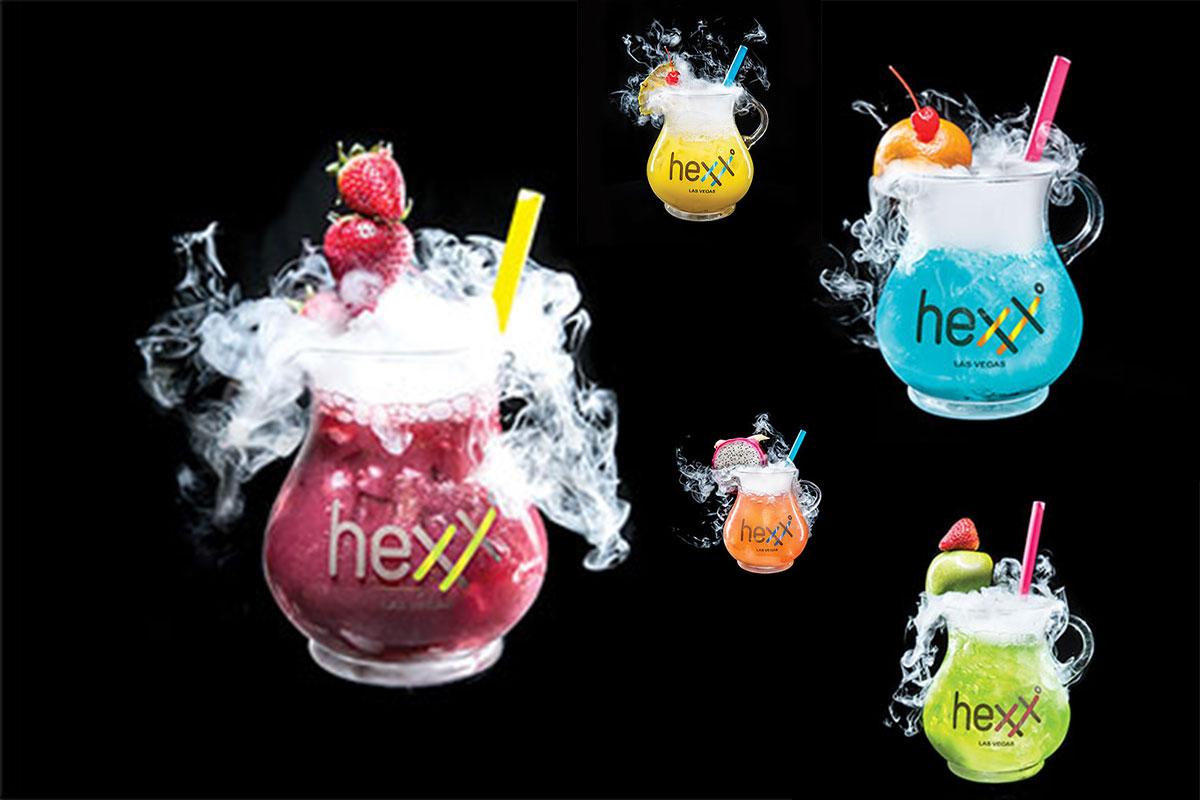 HEXX Kitchen