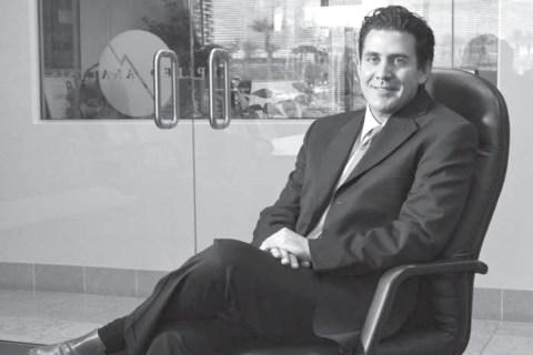 Jeremy Aguero