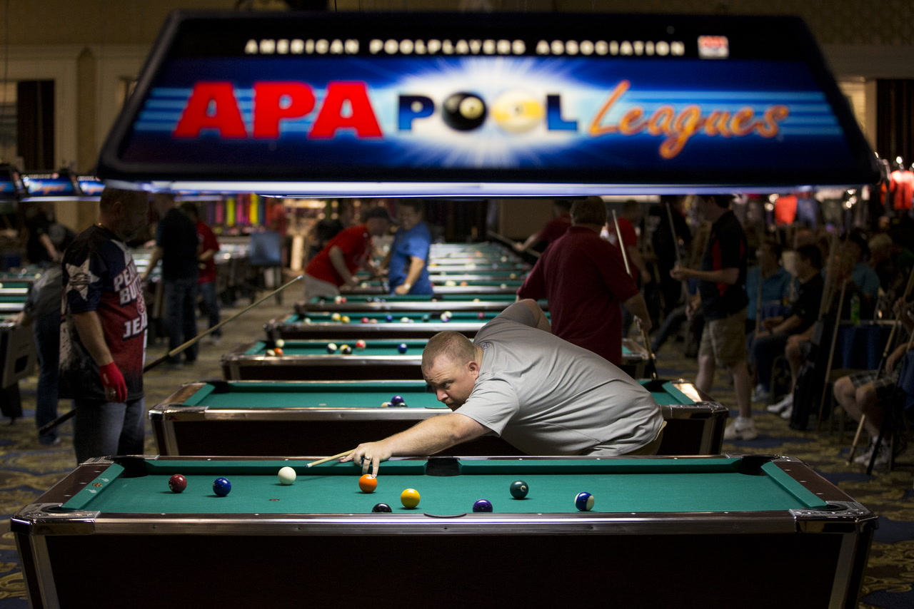 Pool players converge for worlds largest tournament at westgate pool players converge for worlds largest tournament at westgate las vegas review journal keyboard keysfo Gallery