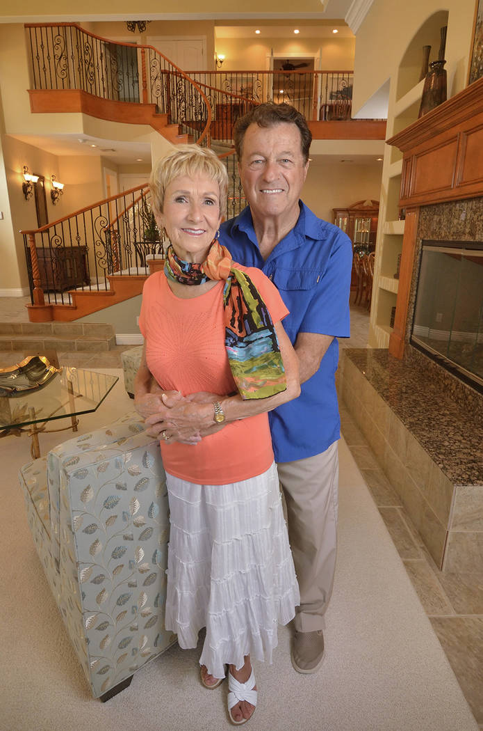 Bill Hughes/Real Estate Millions  Mimi and George Murdock purchased the 1-acre estate at 368 E. Torino Ave. in 2010 for $2,225,000. They have placed it on the market for $2 million. George Murdock ...