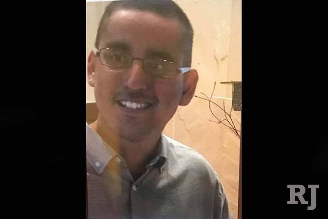 Jesse Gonzalez (Las Vegas Metropolitan Police Department)