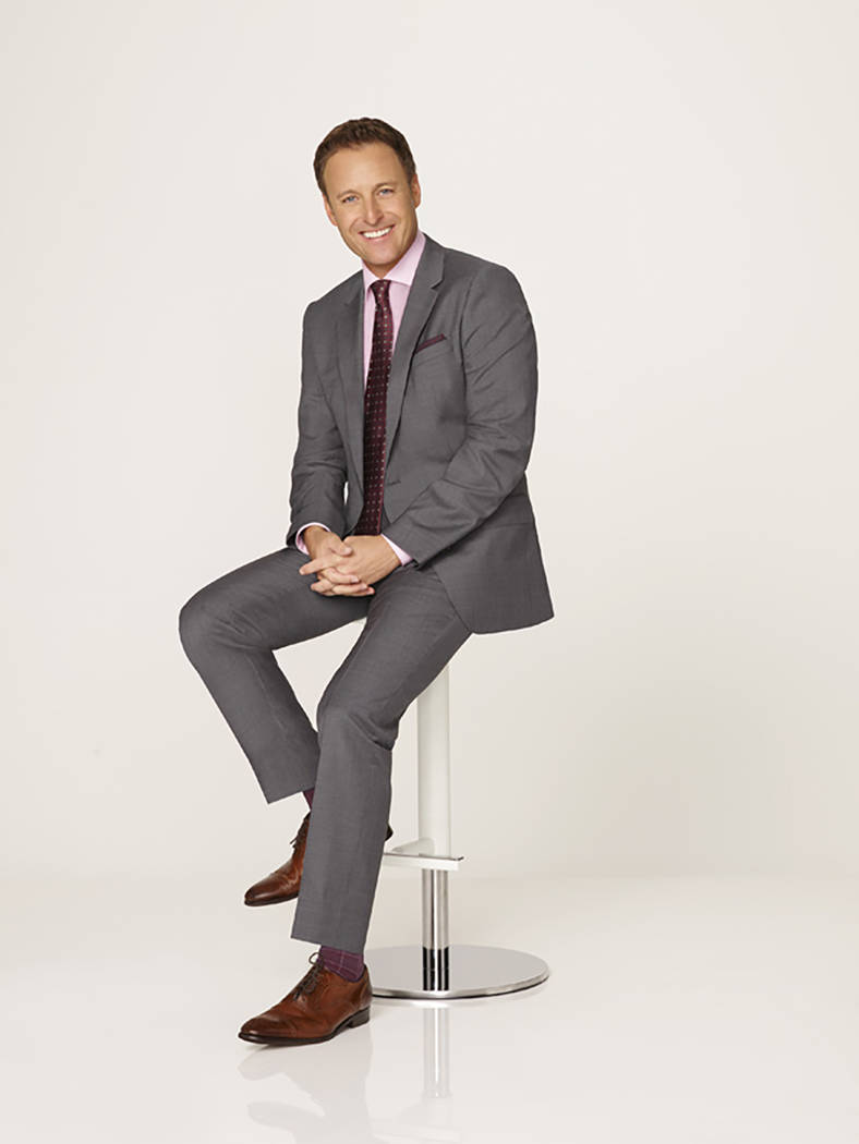 """Chris Harrison is the host of """"Who Wants To Be A Millionaire."""" (Disney/ABC Home Entertainment and TV Distribution)"""