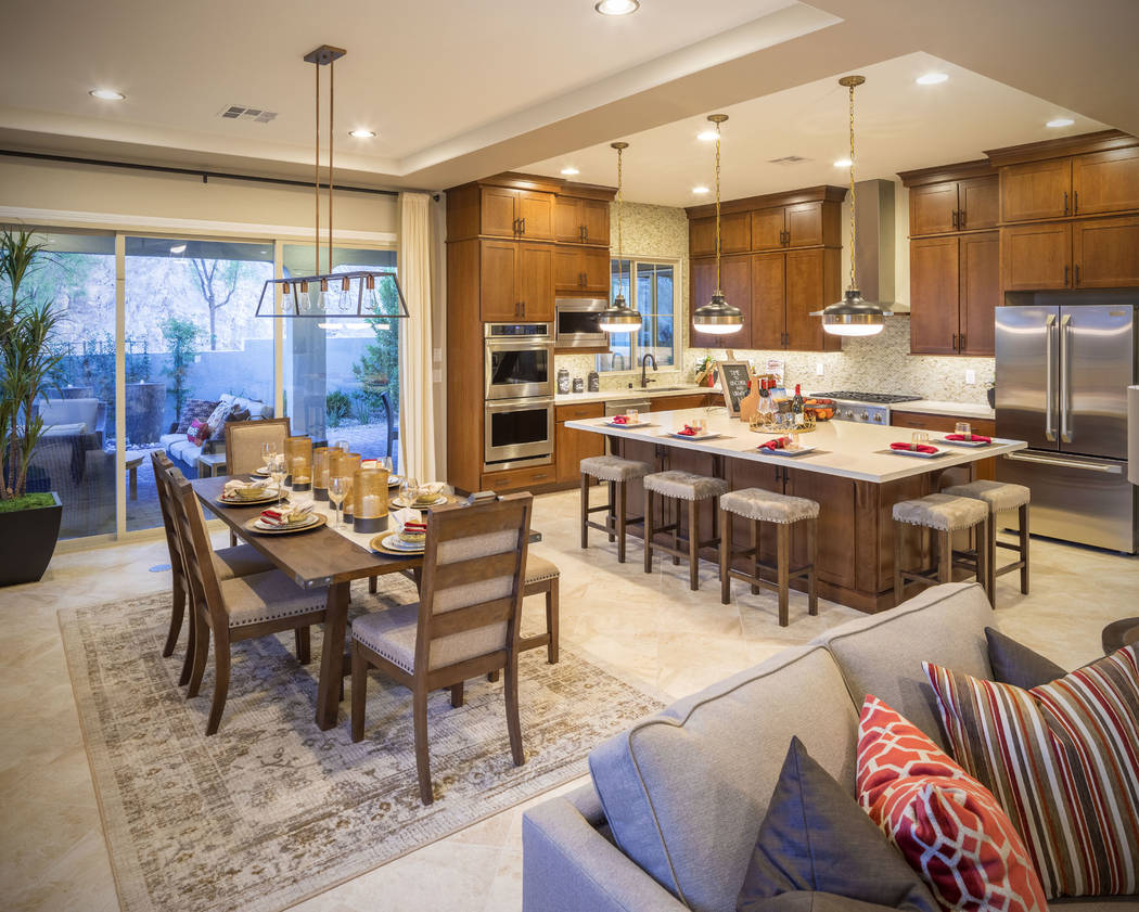 Las vegas homes news for House trade in program