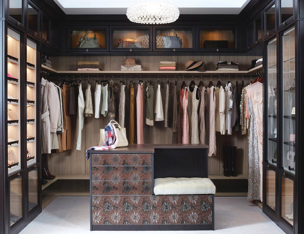 California Closets The California Closets Consultants Can Design An  Optimized And Functional Space That Matches Clientu0027s