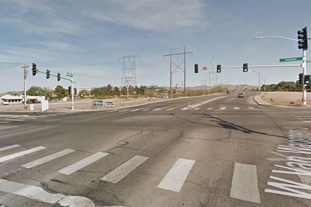 Man, 77, wounded in Henderson road-rage incident; suspect arrested