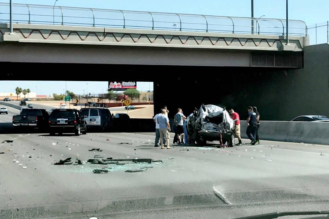 Rose Glen North Dakota ⁓ Try These Car Accident On 95 Las Vegas