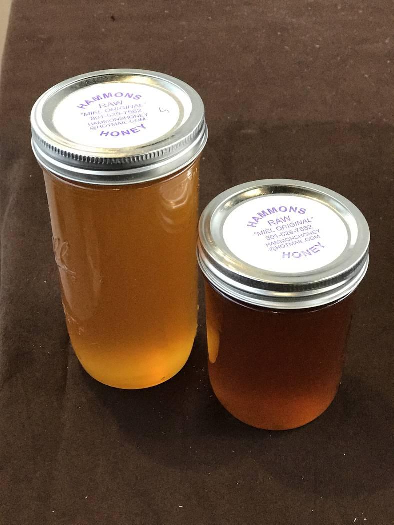 Hammons Honey