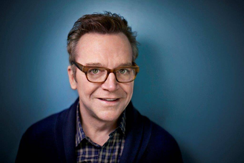 Tom Arnold headlines the Laugh Factory at Tropicana on Friday, Saturday and Sunday. (Tom Agency)