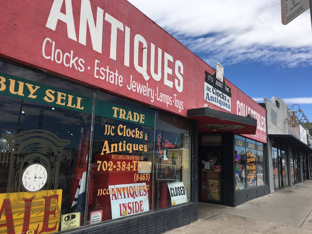 Businesses like JJC Clocks and Antiques helped revitalize Main Street nearly a decade ago, owner Jorge Souza said, but shops like this could begin closing before the completion of the construction ...