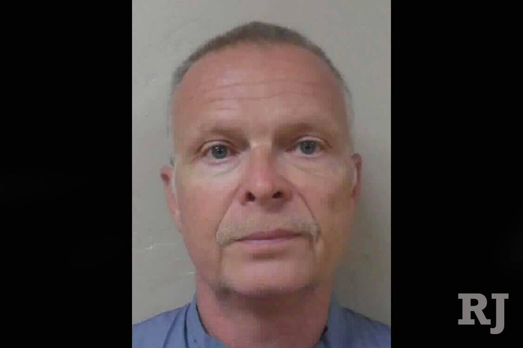 James Rodney (Nevada Department of Corrections)