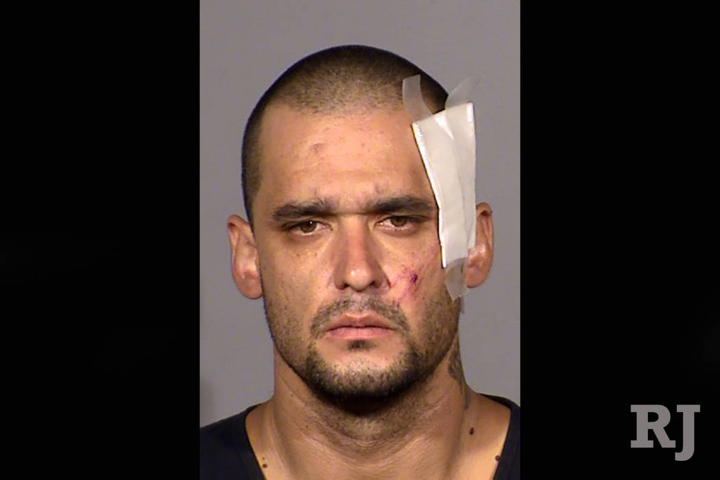 Vincent Hobbs (Las Vegas Metropolitan Police Department)