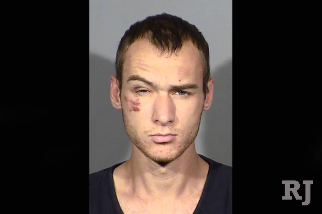 Clay Green (Las Vegas Metropolitan Police Department)