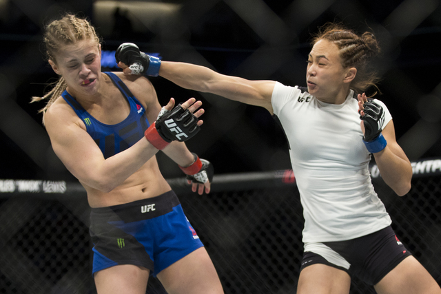 UFC on FOX 22 results, recap and link wrap up: Michelle