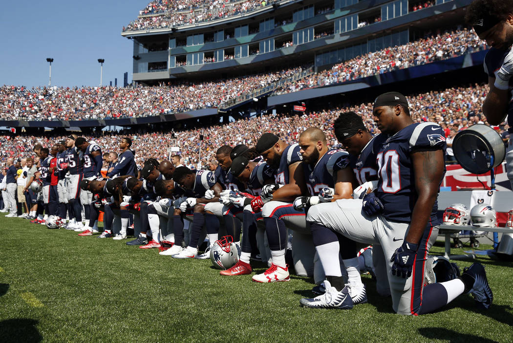 DirecTV refunds Sunday Ticket subscribers who are upset over National Football League protests