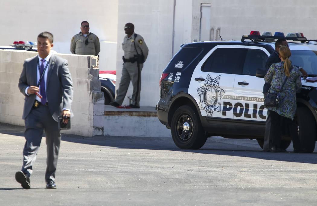 Roxanne McDaris in Five Dead, Including 2 Police Officers