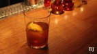 Blue Ribbon's cocktail is a cousin of the Manhattan — VIDEO