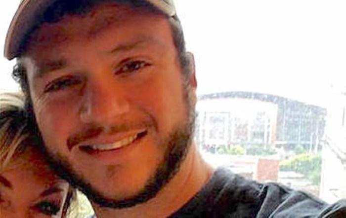 Las Vegas shooting victim: James 'Sonny' Melton, Paris, Tenn