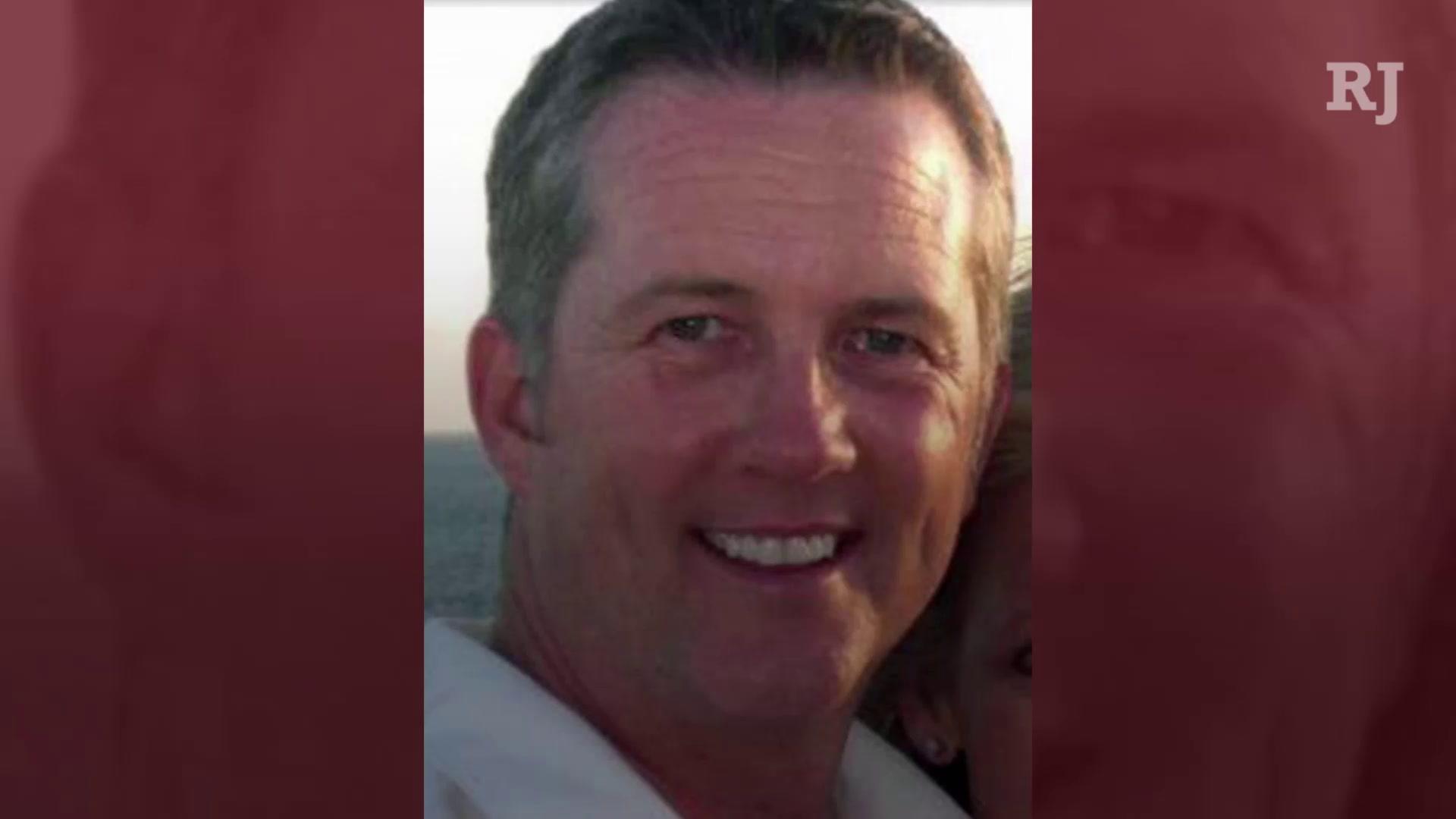 Las Vegas Shooting Victim Victor Link Aliso Viejo California