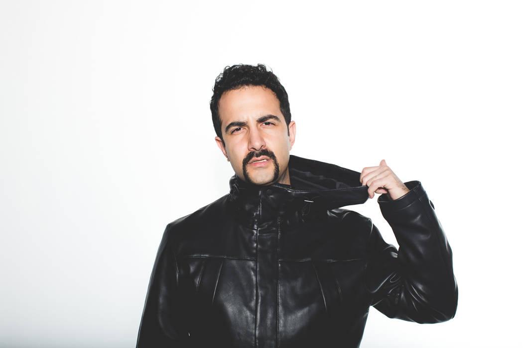 Valentino Kahn (Paradigm Talent Agency)