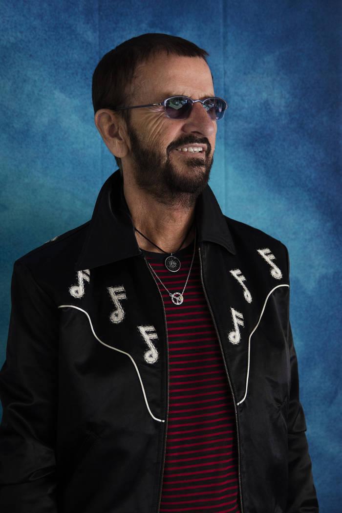 Ringo Starr (Photo credit: Scott Robert Ritchie)