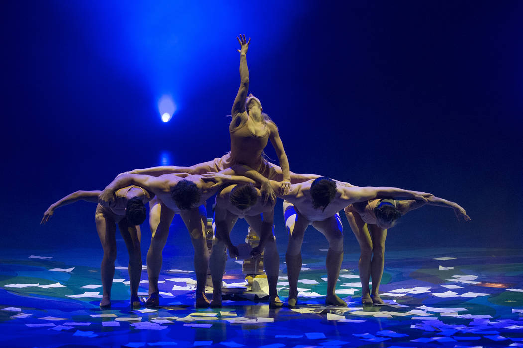 A Choreographers' Showcase (John Rohling)
