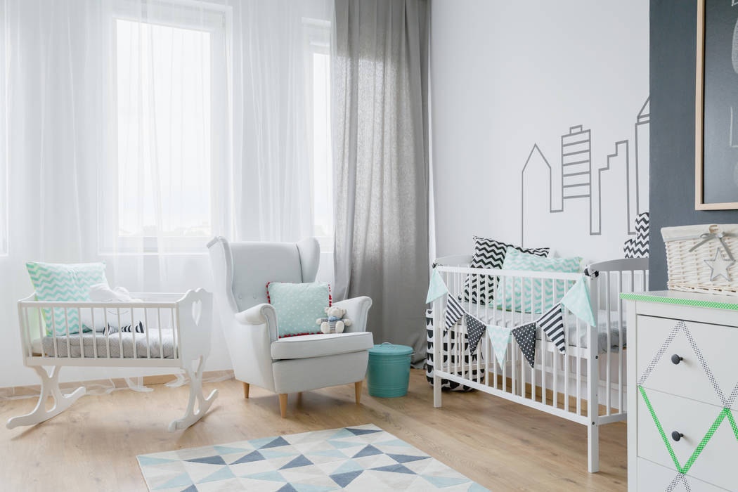 Thinkstock Millennials are now starting families and are in need of baby and youth furnishings.