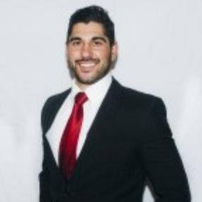 Nick Robone, 28, a UNLV assistant hockey coach, was shot in the chest at the Route 91 Harvest Festival. His brother, a paramedic, stabilized him at the scene. His father says he's still in &qu ...