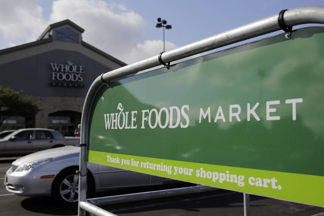 Whole Foods price cuts hit hard at Trader Joe\'s, Sprouts – Las ...