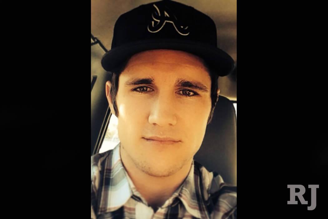71d3f9d6919c3 Las Vegas shooting victim  Brennan Stewart