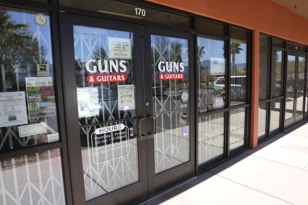 businesses say las vegas shooter does not reflect mesquite las vegas review journal. Black Bedroom Furniture Sets. Home Design Ideas