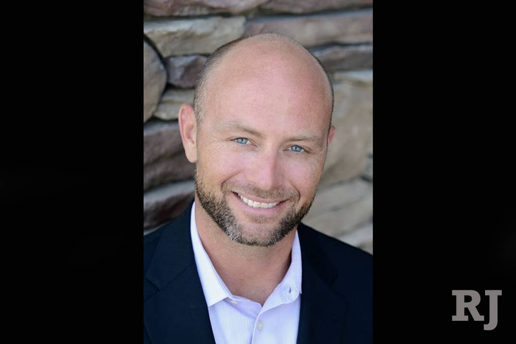 Brian Fraser worked at Greenpath, which is a lending partner for Southern California real estate agents. (Greenpath/Facebook)
