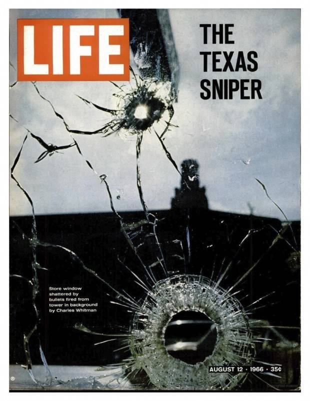 Life magazine Aug. 12, 1966.