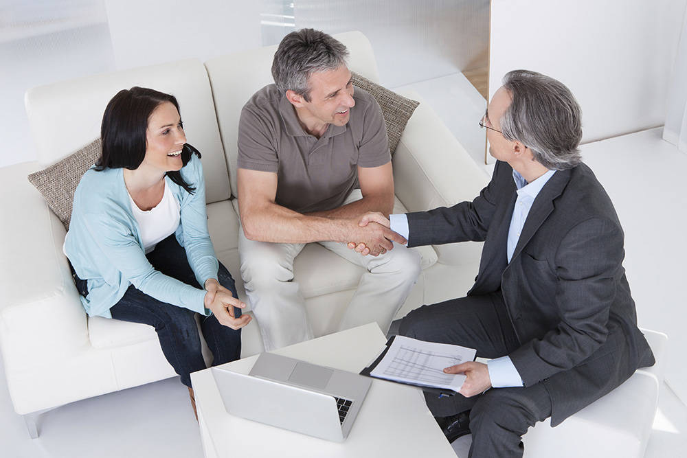 The company handling your mortgage should be upfront about expenses, loan terms and lending practices. (Thinkstock)