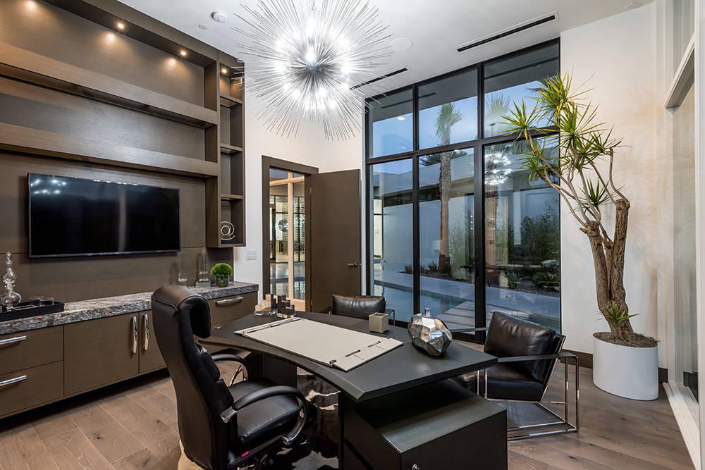 Canadian Investor Enters Las Vegas Luxury Home Market | Las Vegas  Review Journal