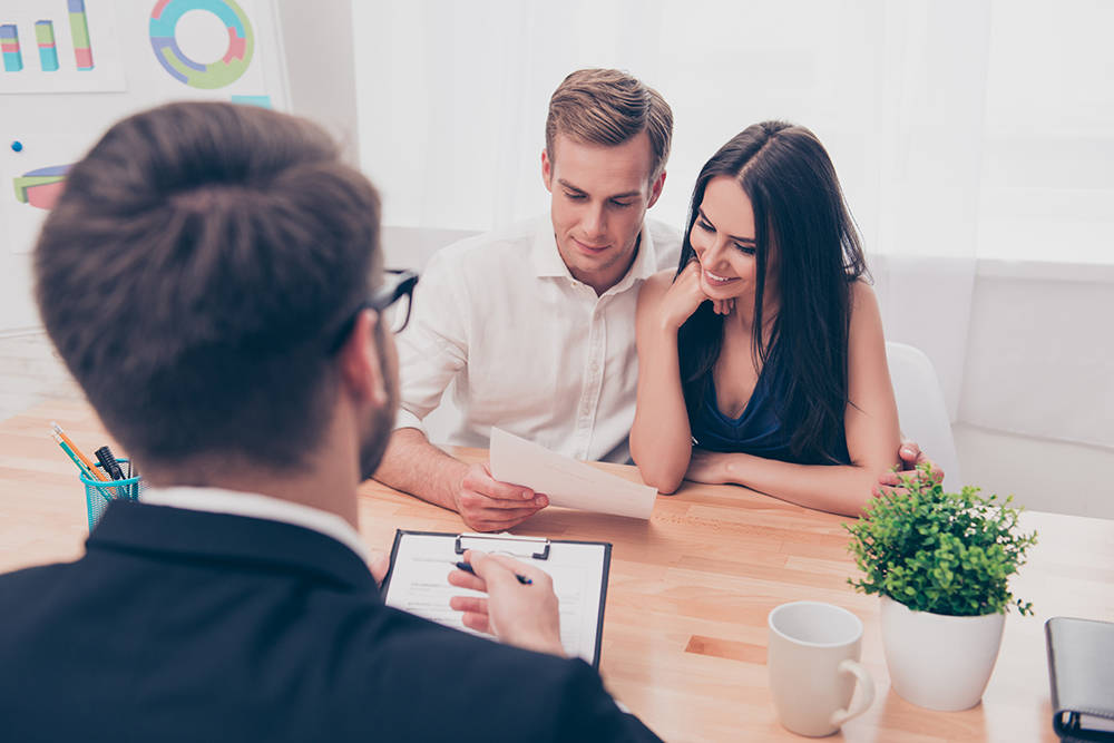 Thinkstock  Be careful about what you say to a mortgage lender, however, because it might just end up getting your application denied.