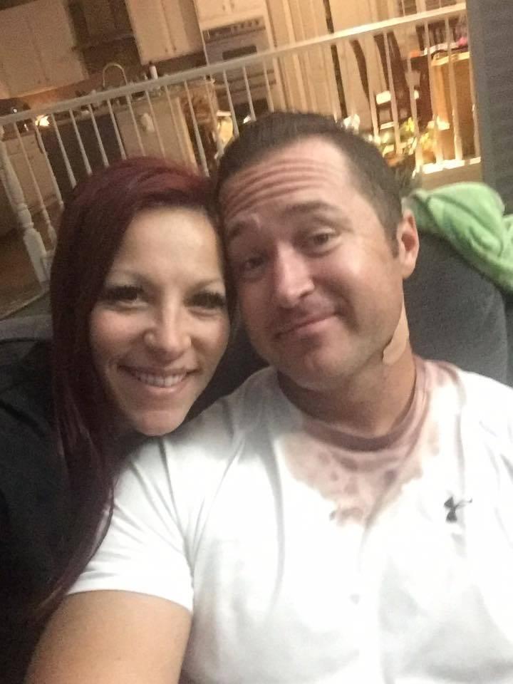 Tara and Casey Clarkson
