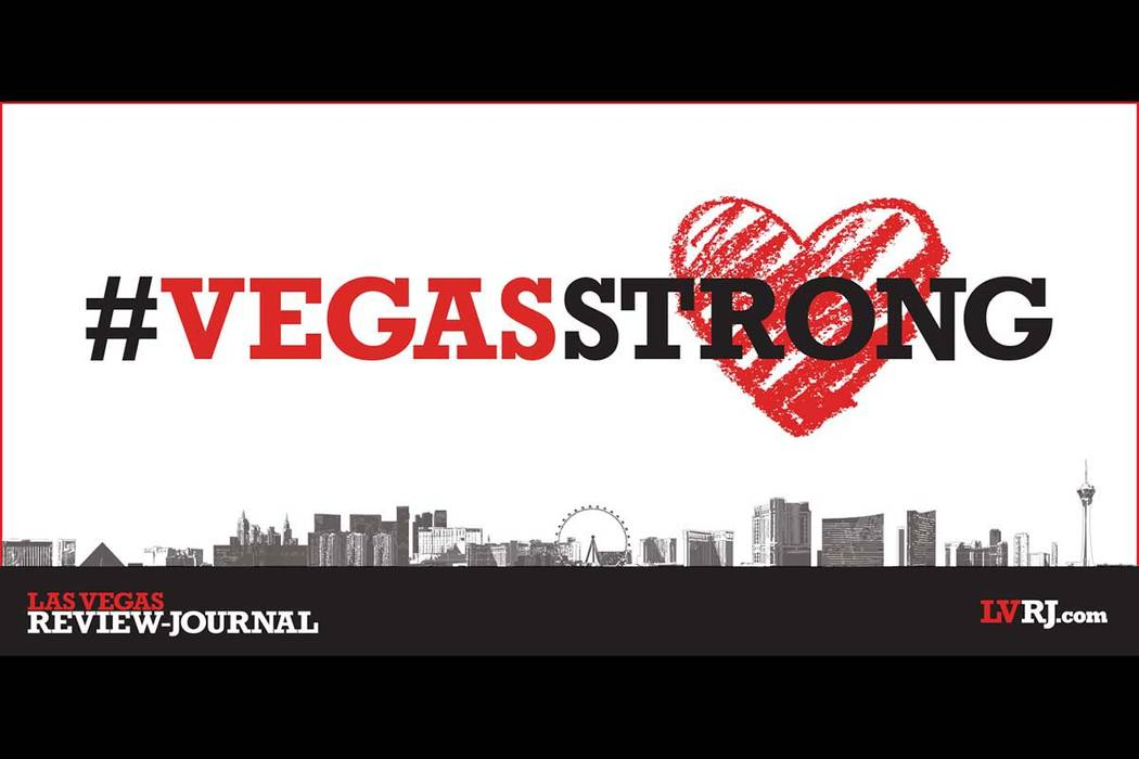 Look for this poster printed inside the Saturday edition of the Las Vegas Review-Journal. (Las Vegas Review-Journal)