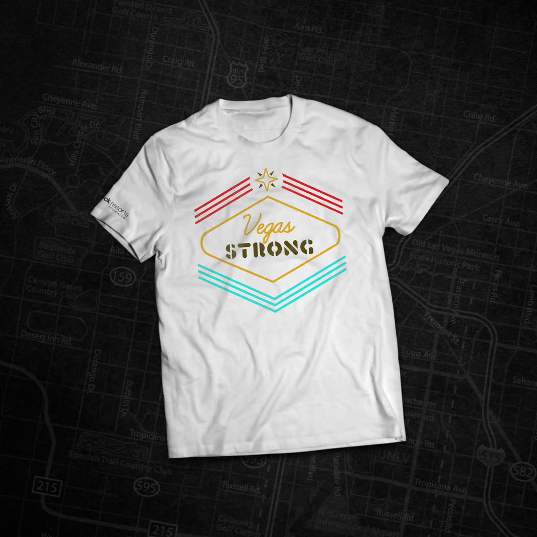 """Shine On"" shirt (Studio Number One)"