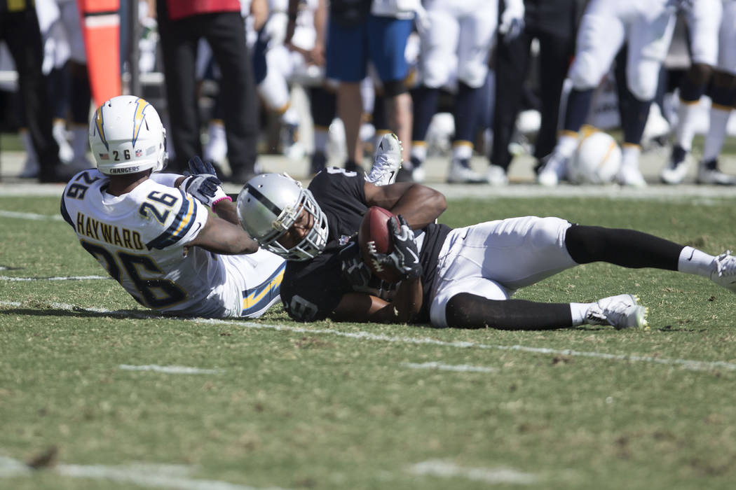 4fdbf559 Raiders woes continue after week filled with distractions | Las ...